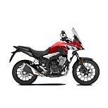 2019 Honda CB500X for sale 200762519