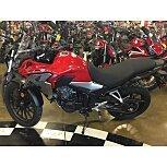 2019 Honda CB500X for sale 200776992