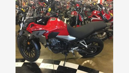 2019 Honda CB500X for sale 200776992