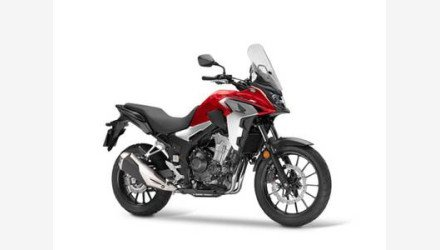 2019 Honda CB500X for sale 200784794