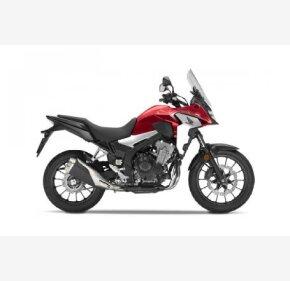 2019 Honda CB500X for sale 200819065