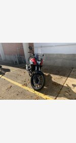 2019 Honda CB500X ABS for sale 200834091