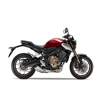 2019 Honda CB650R for sale 200688887