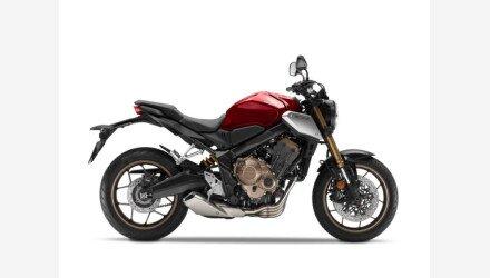 2019 Honda CB650R for sale 200760132