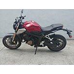 2019 Honda CB650R ABS for sale 200760908