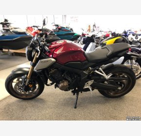 2019 Honda CB650R for sale 200764274