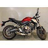 2019 Honda CB650R for sale 200792383