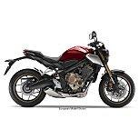 2019 Honda CB650R for sale 200808955