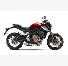 2019 Honda CB650R for sale 200818808