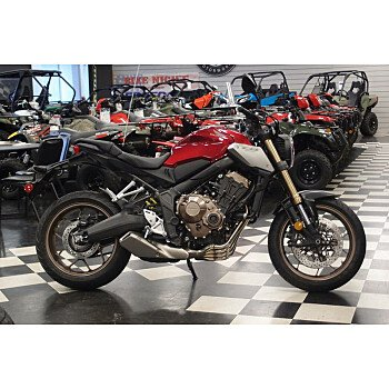 2019 Honda CB650R ABS for sale 200829436