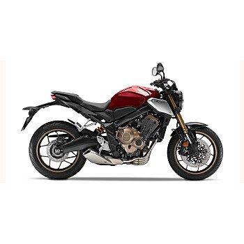 2019 Honda CB650R for sale 200832136