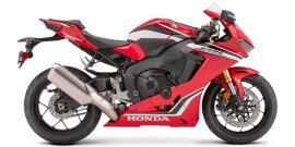 2019 Honda CBR1000RR ABS specifications