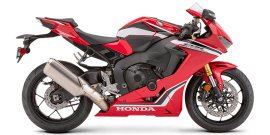 2019 Honda CBR1000RR Base specifications
