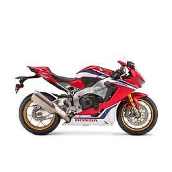 2019 Honda CBR1000RR for sale 200681267
