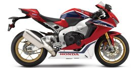 2019 Honda CBR1000RR SP specifications