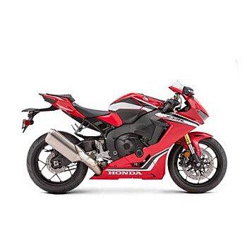 2019 Honda CBR1000RR for sale 200677394