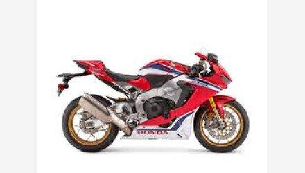 2019 Honda CBR1000RR for sale 200692982