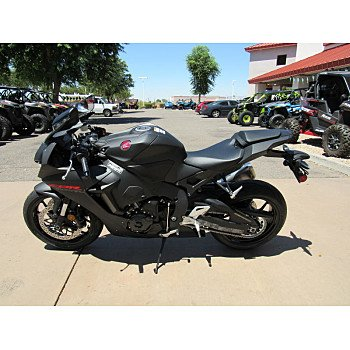 2019 Honda CBR1000RR for sale 200730488