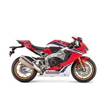 2019 Honda CBR1000RR for sale 200732230