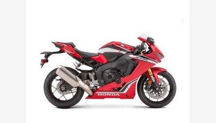 2019 Honda CBR1000RR for sale 200761781
