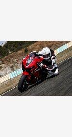 2019 Honda CBR1000RR for sale 200768569