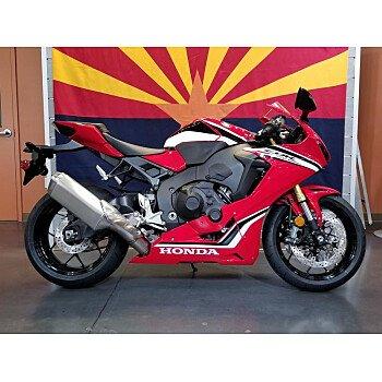 2019 Honda CBR1000RR for sale 200784080