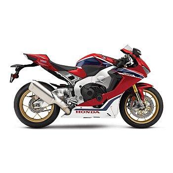 2019 Honda CBR1000RR for sale 200828828