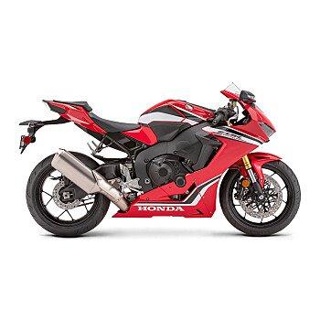 2019 Honda CBR1000RR for sale 200831433