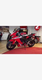 2019 Honda CBR1000RR for sale 200912617