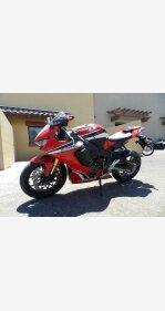 2019 Honda CBR1000RR ABS for sale 200930440