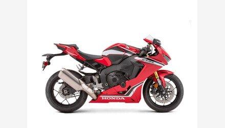 2019 Honda CBR1000RR for sale 200931100