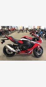 2019 Honda CBR1000RR for sale 200940404