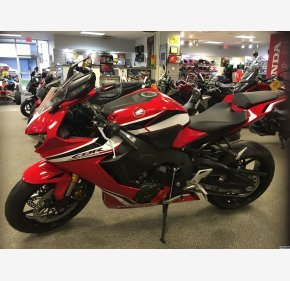 2019 Honda CBR1000RR for sale 200940404