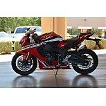 2019 Honda CBR1000RR for sale 200954272