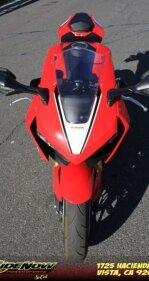 2019 Honda CBR1000RR ABS for sale 201011700