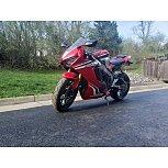 2019 Honda CBR1000RR for sale 201079762