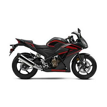 2019 Honda CBR300R for sale 200673675