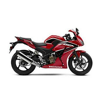 2019 Honda CBR300R for sale 200696552