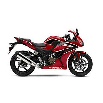 2019 Honda CBR300R for sale 200696574