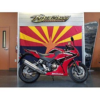2019 Honda CBR300R for sale 200697159