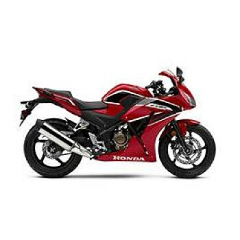 2019 Honda CBR300R for sale 200705807