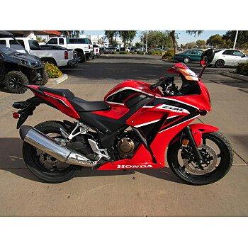 2019 Honda CBR300R for sale 200717794