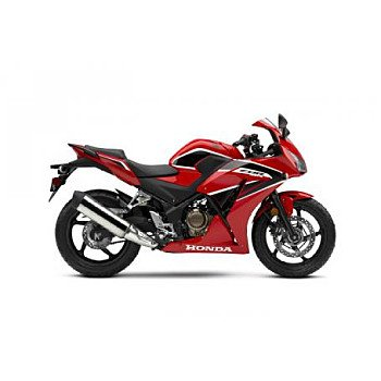 2019 Honda CBR300R for sale 200718713