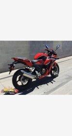 2019 Honda CBR300R for sale 200695006