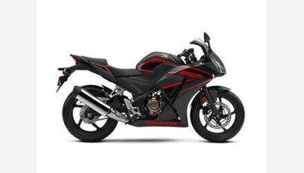 2019 Honda CBR300R for sale 200696576