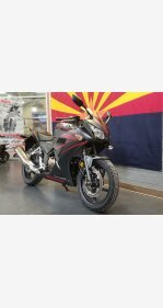 2019 Honda CBR300R for sale 200697166