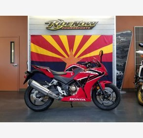 2019 Honda CBR300R for sale 200697172