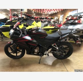 2019 Honda CBR300R for sale 200698206