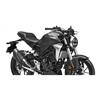2019 Honda CBR300R for sale 200704877