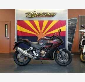 2019 Honda CBR300R for sale 200705071
